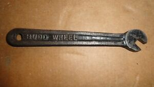 1920s Budd Wire Wheel Spoke Adjusting Wrench Tool Overland Oakland Studebaker