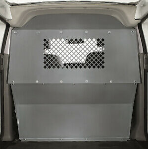 Nissan Nv200 Chevy City Express Heavy Duty Steel Partition By American Van