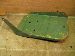 John Deere 420 430 435 440 1010 Tractor Right Step Footrest Am2980t