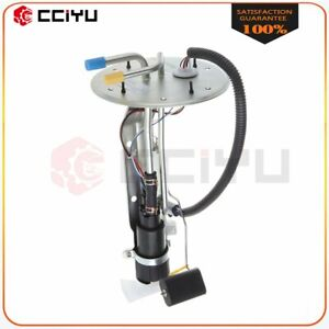 Electric Fuel Pump Module For Ford F 150 5 4l 2003 2002 2001 2000 1999