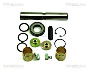 Triscan Stub Axle Pin Repair Kit For Mercedes T1 601 602 611 W601 6013300019