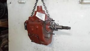 Np435 4 Speed Recon Transmission 5993181