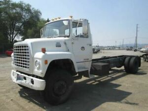 1979 Np435 4 Speed Recon Transmission 6480980