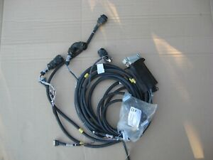 Fanuc A660 8011 t592 Cable Sulzer Metco Oerlikon