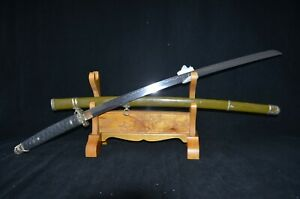 Special Offer Collectable Japanese Samurai Military Sword Very Sharp