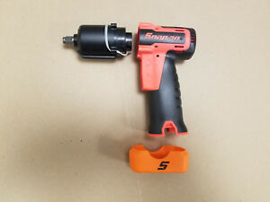 Snap On Ct761 Repair Custom Kit Orange 3 8 Drive 14 4v Impact Gun Cordless