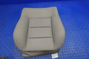 2010 2016 Mercedes E350 Oem W212 Front Right Upper Seat Cushion Cover Pad