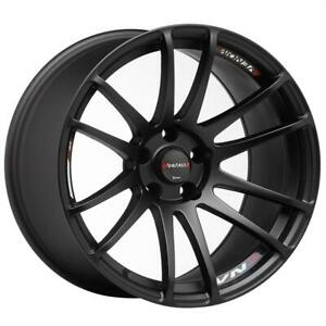 Tire Wheel Alloy Venom2 low 18x10 5 5x114 3 01 Cb73 1 114 32 Lenso For Honda