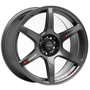 Wheel Venom3 medium 19x10 5 5x114 3 35 Cb73 67 114 28 5 Lenso For Honda