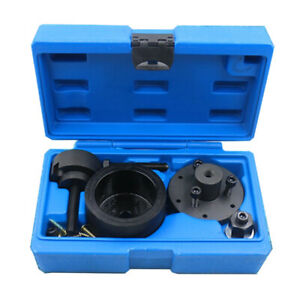 Crankshaft Front Oil Seal Disassembly Installation Kit Tool For Bmw 119220 Usa