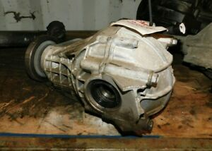 2016 2018 Dodge Durango Rear Axle Differential Oem 3 6l 197 Miles note