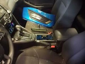 2018 Ford Focus Front Center Console Floor W arm Rest 16 17 18