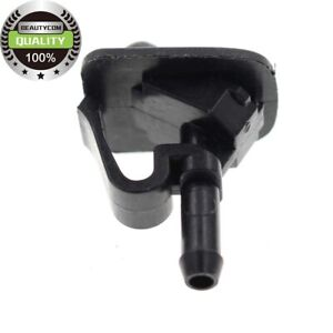 Front Windshield Washer Spray Nozzle Fits For Jeep Wrangler Jk 02 12 55156728ab