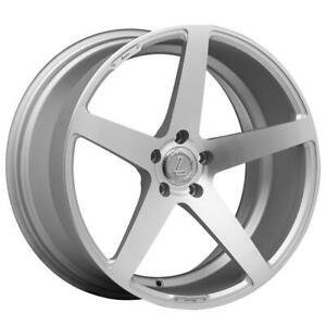 New Tire Wheel Alloy Conquista7 20x10 5 5x114 3 42 Cb73 1 114 28 5 For Toyota