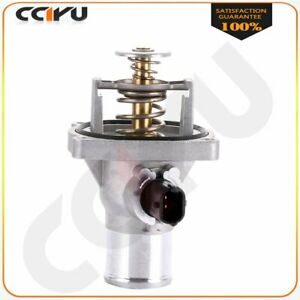 New Thermostat Assy For Chevrolet Cruze 1 8l 2011 2012 2013 2014 2015 2016