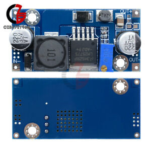 10pcs Lm2577s Dc dc Boost Converter 15w Adjustable Step Up Power Supply Module