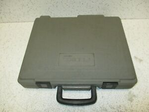 Fluke 80i kw Current Power Probe In Hard Plastic Case