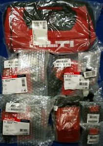 Hilti 3536731 Sf 2h a Sid 2 a Sfd 2 a Cordless Combo Set New