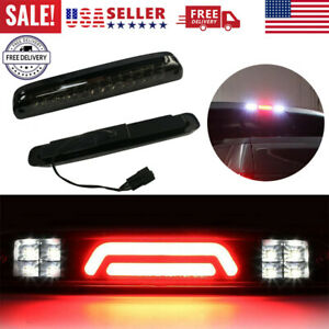 Led 3rd Third Brake Tail Cargo Light Stop Lamp For Ford 99 16 F250 F350 F450 Usa