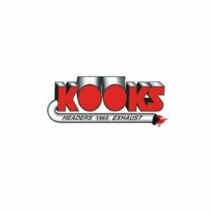 Kooks 28633200 3 Outlet Catted Stainless Steel Y Pipe For Gm 1500 Truck 2019 20