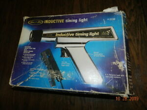 Sears Best Inductive Timing Light 28 2138 Vintage