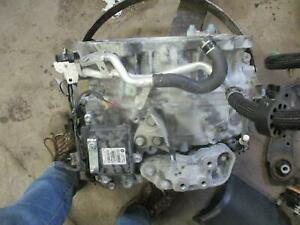 Jeep Compass Transmission At Id Ede 6 Speed fwd 18 19e0604