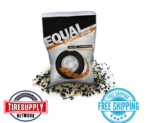 Equal Flexx Drop In 12 Oz 4 Bags Cores Tire Balancing Beads Wheel Balancing