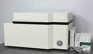 Ge Healthcare In Cell Analyzer 2000 Cellular Imaging System 52 851714 001
