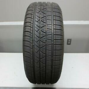 225 55r17 Mastercraft Lsr Grand Touring 97t Tire 10 11 32nd no Repairs
