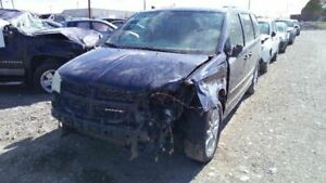 Ignition Switch Ignition Fobik Fob Integrated Key Fits 11 14 Caravan 6147975