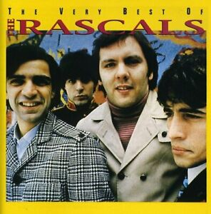 The Rascals Very Best of New CD $8.80