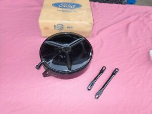1964 Ford Truck Heavy Duty Oil Bath Air Cleaner Nos C4tz 9600 r