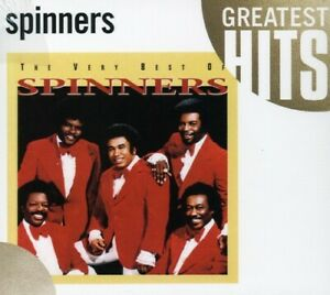 The Spinners Very Best of New CD $13.55