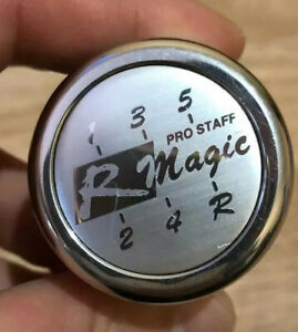 R Magic 5 Speed Shift Knob Nissan Skyline Gtr Mazda Miata M10 X 1 25 Rx7 Rx8