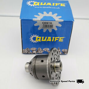 Quaife Helical Lsd Front Differential For Nissan Skyline Gtr R32 R33 R34 Qdf3l