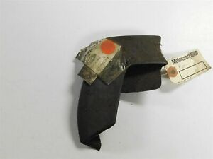 Nos 1971 1972 Ford Mustang Front Fender To Bumper Splash Shield D1zz 16b554 a