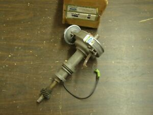 Nos Oem Ford R m 1967 Mustang Galaxie 289ci Distributor Fairlane Falcon