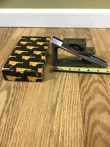 Brown Sharpe 624 Planer And Shaper Gage Machinist Tool Adjustable W box