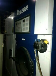 Realstar Dry Cleaning Machine M 500