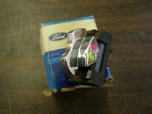 Nos Oem Ford 1979 Mustang Ltd Power Window Switch Crown Victoria