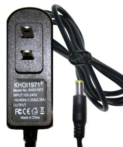 WALL charger AC adapter =01FOR KT1301I Kid Trax Spiderman Power ATV 12V ride on
