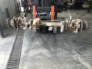 2014 Ford F350 F550 Super Duty Front Axle Chassis Cab Drw 4 30 Ratio 13 14 15 16