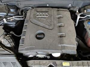 2012 Audi A5 2 0l Engine Motor With 85 520 Miles