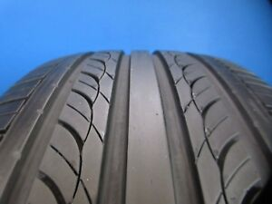 Used Hankook Enfren Eco 215 45 17 7 8 32 Tread No Patch C1924