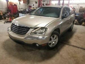 Engine Assembly 3 5l V6 Vin 4 8th Digit Fits 05 06 Pacifica 620663