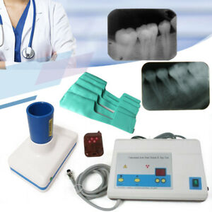 Dental Portable Digital X ray Imaging System Mobile Machine Blx 5 Dental Devices