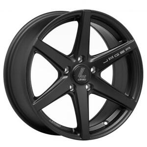 Wheel Rim Jager Craft 18x85 5x114 3 35 Cb73 1 114 28 5 Bset2165 Lenso For Ford