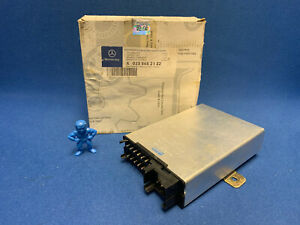 Genuine Mercedes benz 023 545 21 32 Control Unit Control Module