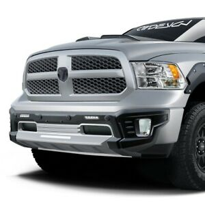 Air Design Ch06a05 Front Bumper Guard For 2013 2018 Ram 1500