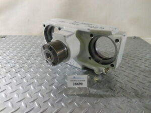 Injection Unit Support For Arburg S C Machine 150 Injection Unit Sn 150 455
